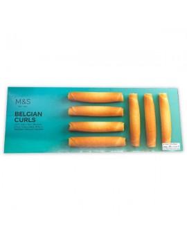 M&S BELGIAN CURLS