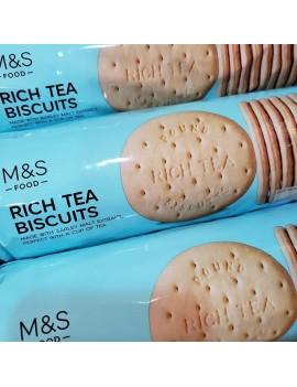 M&S RICH TEA BISCUIT