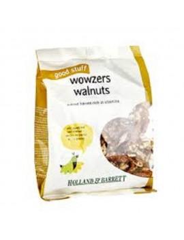WOWZERS WALNUTS 500g
