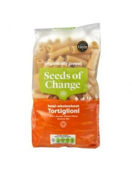 SEEDS OF CHANGE...