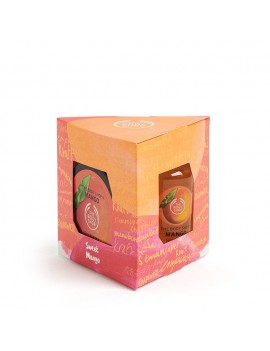 THE BODY SHOP SWEET MANGO