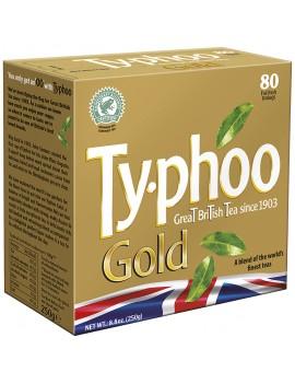 TYPHOO GOLD