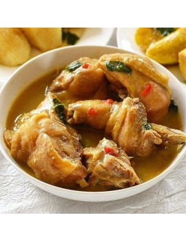 Pepper Soup