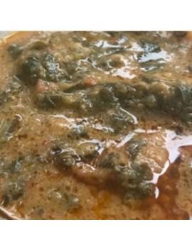 Miyan Taushe (pumpkin Soup)