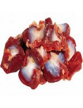Turkey Gizzard 1KG