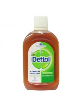 Dettol Antiseptic 500ml