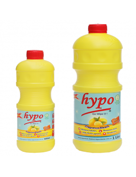 Hypo Lemon Bleach 500ml