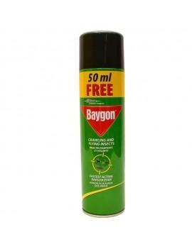 Baygon (500ml)