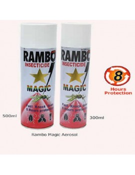 Rambo (Magic) (300ml)
