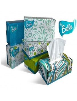 Rose Belle (Box tissue)