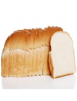 White Bread (sliced) 400g