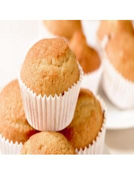 Vanilla Muffins x6pcs