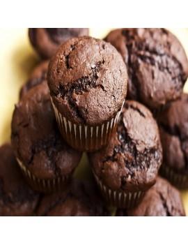 Chocolate Muffins x6pcs
