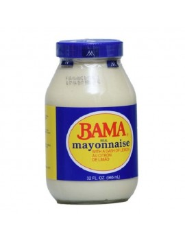 BAMA MAYONNAISE (Big) 946ml