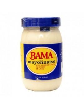 BAMA MAYONNAISE (Medium) 473ml