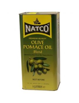 Natco Olive Pomace Oil