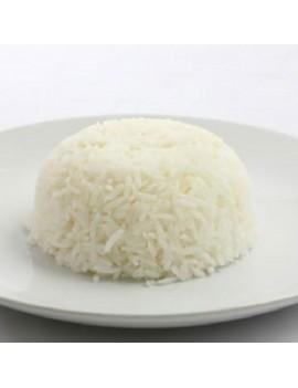 WHITE RICE per portion