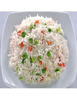 STEAMED RICE per portion