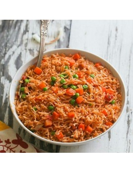 JOLLOF RICE per portion