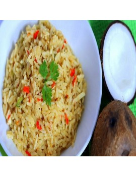 COCONUT RICE per portion