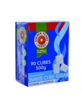 GOLDEN PENNY CUBE SUGAR 500g