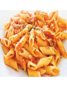 PENNE (PASTA/ CHICKEN) per serving
