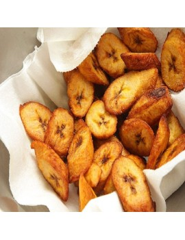 FRIED PLANTAIN 6pcs per serving