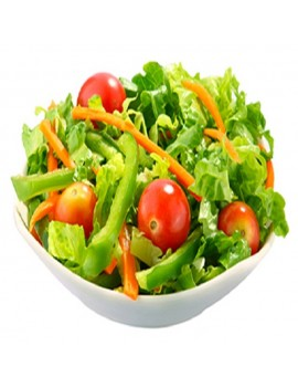 GREEN SALAD per serving