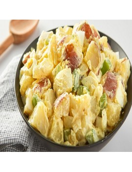 POTATOES SALAD per serving