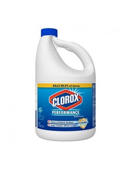 CLOROX PERFORMANCE BLEACH