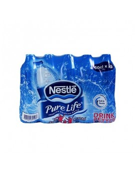 NESTLE PURE LIFE WATER (60cl X 20)