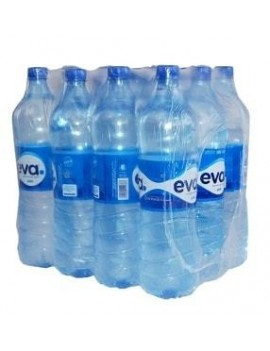 EVA TABLE WATER(75cl X12)