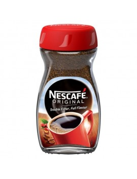 NESCAFE ORIGINAL 100g