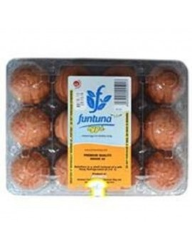 Funtuna Egg (Pack of 12)