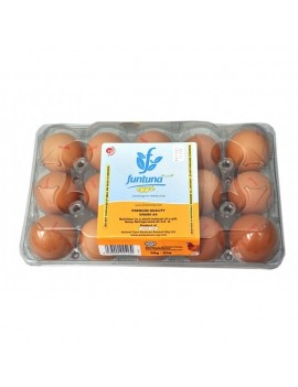 Funtuna Egg (Pack of 15)