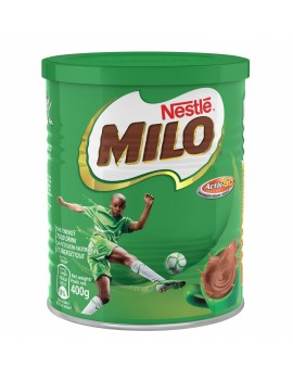 MILO - HOT CHOCOLATE 500g