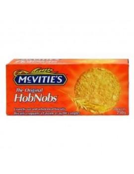 MCVITIES HOBNOBS 250g