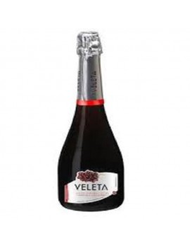 VELETA FRUIT WINE (RED GRAPE) 750ml