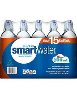 SMART WATER (700ml x15)