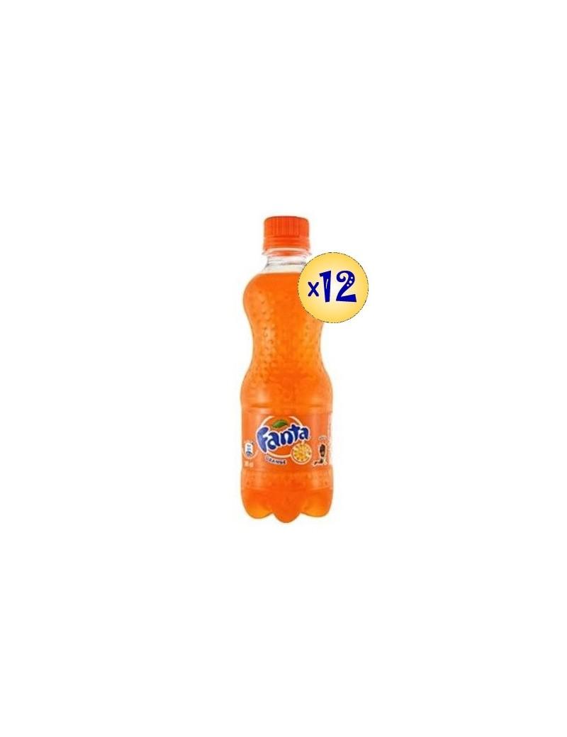 FANTA PET 35CL X 12(PACK OF 12)