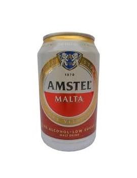 AMSTEL MALT CAN 33CL