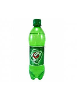 7UP PET 50CL