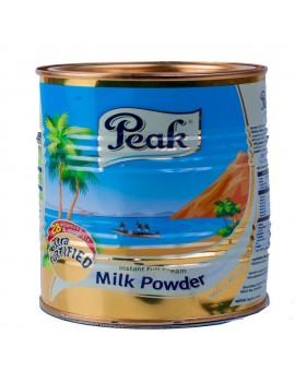 PEAK MILK (TIN) POWDER 400g