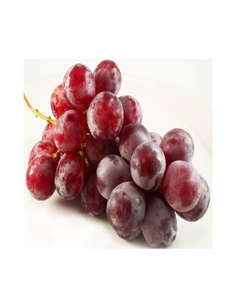 SEEDED RED GRAPE PACK OF (0.5)KG