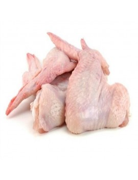 FROZEN TURKEY WINGS 1KG