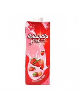 Hollandia Yogurt Strawberry