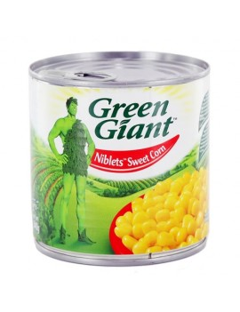 GREEN GIANT SWEETCORN NIBLETS ORIGINAL (184g)