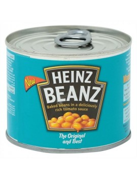 HEINZ BAKED BEANS 200g