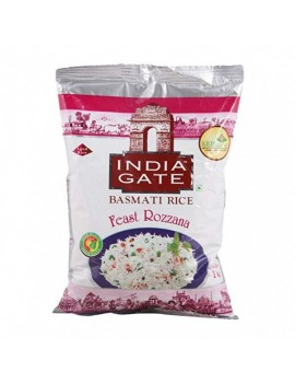 INDIA GATE (FEAST ROZZANNA) BASMATI RICE (5KG)