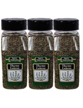 SPICE SUPREME THYME LEAVES 106g